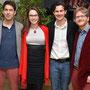 KOMMISSAR TALER PREMIERE - Mit Andreas Gatterbauer, Victoria Halper, Alexander Knaipp & Oliver Jungwirth