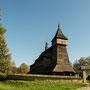 Bild: Freilichtmuseum Sanok in Polen - Foto 30