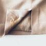 Atelier KiKa(アトリエキカ) MADE TO ORDER(セミオーダー) 婦人服 オーダーメイド 東京 神奈川(横浜市) Creema(クリーマ) <受注>ウールタイトスカート『Berlino』 自分だけの定番をオーダーする 世界を旅するワードロープ