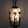 白金彩ランプ
