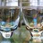 虹彩グラス