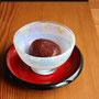 金彩オパールデザート鉢