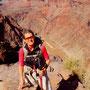 Grand Canyon, runter