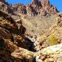 7 Falls Trail am Bear Creek