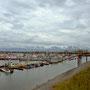 Hafen von Homer