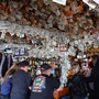 Salty Dawg Saloon in Homer