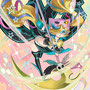 12/19発売のWIXOSSブースター第5弾『レトリック』にて 【ジャイアント・キリング】パラレルver