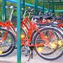 環境配慮型交通手段