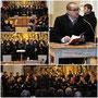 RC-Konzert mit den Academy Singers in Pram (15.12.12)