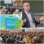 Präsentation des Forschungsprojektes an der KPH Wien (19.10.17)
