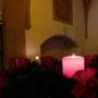 Der erste Advent in Jestädt