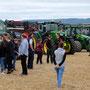 Landwirtschaft-Mascinen