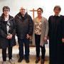 Kirchenvorstand Motzenrode 2019