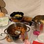Slowenische Küche
