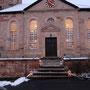 Musikalischer Gottesdienst in Grebendorf