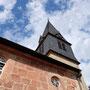 Die Jestädter Kirche