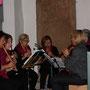 Flötengruppe Jestädt
