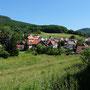Das Dorf Motzenrode