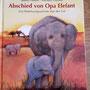 Bilderbuchgeschichte zum Tod von Isabel Abedi
