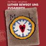 Vorderseite der Luther-Teilnahme-Karte