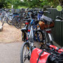 Fahrradbahnhof