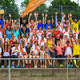 Erfolgreich im Team - marathonkurse.de beim 24h Lauf
