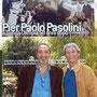 15 ottobre 2005 : Monteverde commemora Pier Paolo Pasolini - La Roma di Pasolini