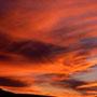 Abendstimmung am Delicate Arch Viewpoint. Arches Nationalpark/Utah.