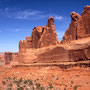 Arches Nationalpark/Utah