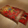 「合体変身!(アシュラロボ)/Unite and transform !(ASYURA-ROBO)」25×260×170cm(可変) 2010