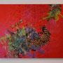 「プルトニウムモンスター-07/Pultonium monster-07」81×100cm 2011