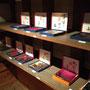「へうげた、にいがた」旧斎藤家別邸、北方文化博物館(新潟)2013