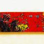 「ザ・グレート・ベンケイ/the great BENKEI」115×295cm 2011