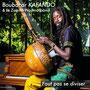 Boubacar Kafando & zaama nooma Band