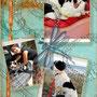 8/8/2014- Zeta (Zara) adottata a Roma: eccola mentre lascia il canile, a casetta e la sua prima gita al mare! Ha anche un amico peloso con cui giocare...