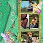 aprile 2013 - Joy è stata adottata: 2 angeli sono venuti da Bolzano x portarla a casetta. Ora vive felice, circondata da tanto amore!!!