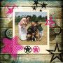 """14 giugno 2014 - Dylan Dog e Mirtilla, gli ultimi 2 """"fruttini"""" dalla Calabria...sono stati adottati e INSIEME!!! Avranno anche 2 amichetti umani con cui giocare e poi tanto amore e coccole!!! buona vita pelosetti!!!"""