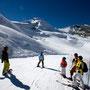 Ski- & Snowboardfahren