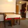 Diningtable / 1-room apartment