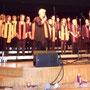 Die Gäste ... Gospelchor Stetten a.k.M. ...