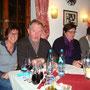 Petra Kessler, Josef Hamma, Beate Schnell, Ellen Hermann (v.l.n.r.)