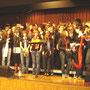 Abschlusslied ... Goodnight sweetheart ... Projektchor Aldingen, Fridingen und der Jugendchor