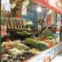 Markt in Santa Elena.