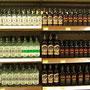 Flor de Cana Rum ist einer der Exportschlager Nicaraguas.