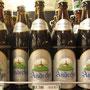 Chilenen lieben deutsches Bier. Sogar Bier aus Andechs ist erhältlich.