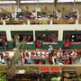 Der Markt von Gualaceo.