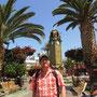 Auf dem Plaza Colon.