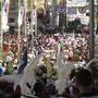 Am 2. Juli wird die Unabhängigkeit Bahias von der portugiesischen Krone gefeiert. Der Aufmarsch fand erstmalig im Jahre 1824 statt, um auf die weiterhin bestehenden sozialen Ungerechtigkeiten aufmerksam zu machen.
