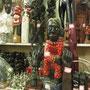 Im Mercado Modelo gibt es hauptsächlich touristischen Krimskrams.