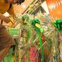 Geschenkkörbe für Hari Raya.